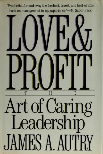 Love and profit