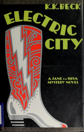 Download Electric City