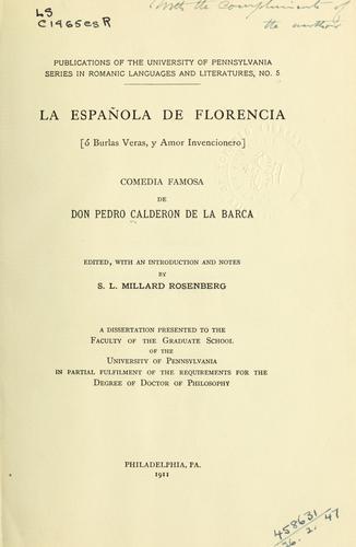 Download La Española de Florencia