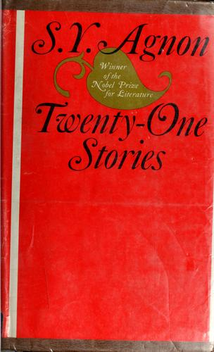 Twenty-one stories.