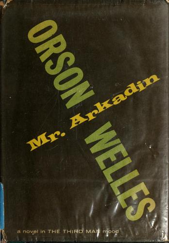 Mr. Arkadin