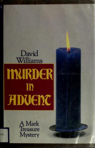 Murder in advent