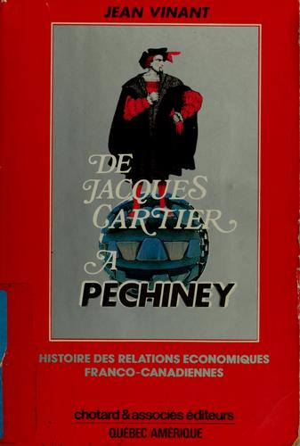 De Jacques Cartier à Péchiney