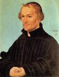 Photo of Melanchthon, Philipp