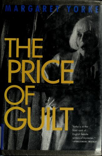 Download The price of guilt