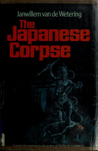 Download The Japanese corpse