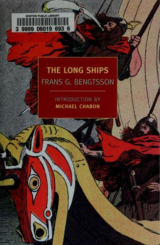 Download The long ships