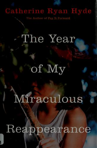 Download The year of my miraculous reappearance