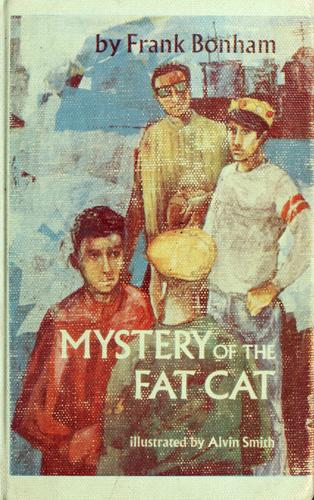 Download Mystery of the fat cat.