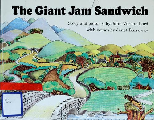 Download The giant jam sandwich