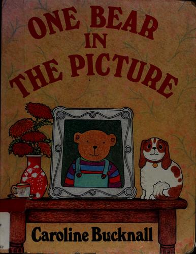 Download One bear in the picture