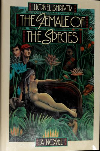 Download The female of the species