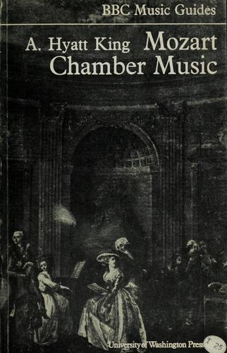 Download Mozart chamber music