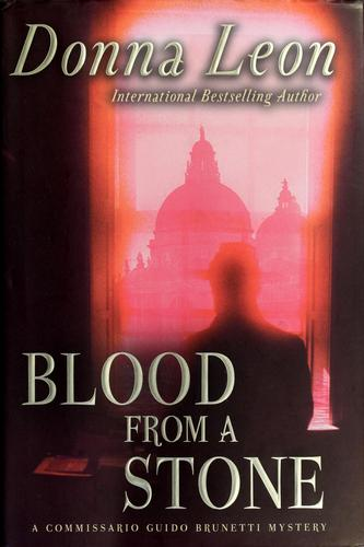 Download Blood from a stone