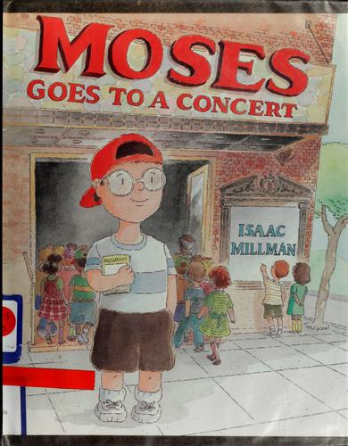 Download Moses goes to a concert