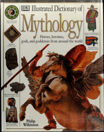 Download Illustrated dictionary of mythology