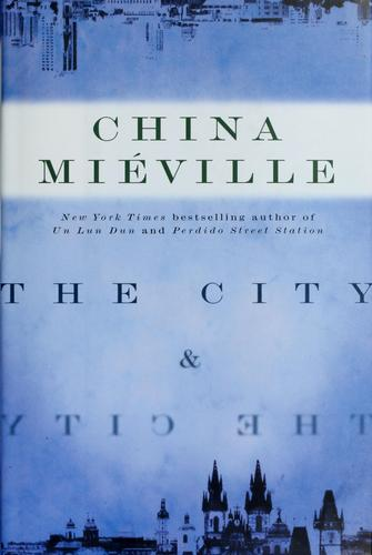Download The city & the city