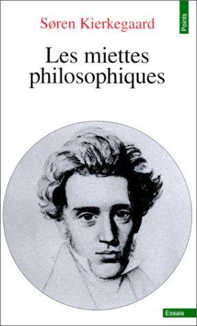 Download Les miettes philosophiques