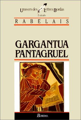 Download Gargantua/Pantagruel*