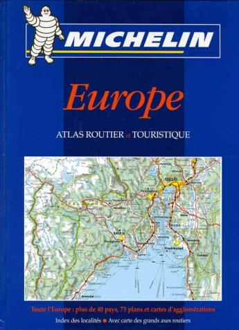 Atlas routiers