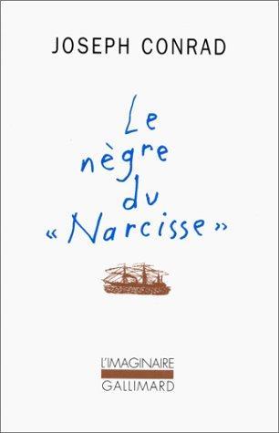 """Download Le nègre du """"Narcisse"""""""