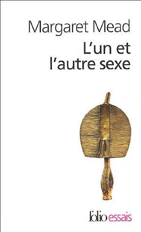 Lun Et Lautre Sexe by Margaret Mead