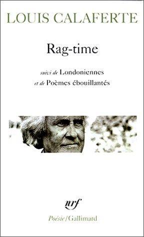 Rag-time
