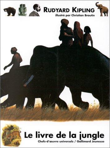 Download Le livre de la jungle