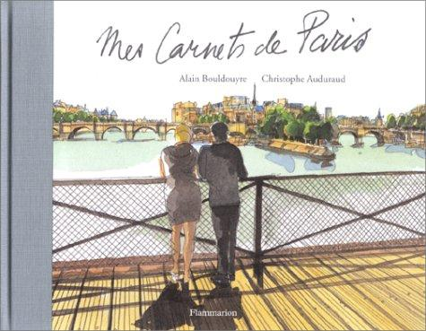 Image for Mes Carnets de Paris