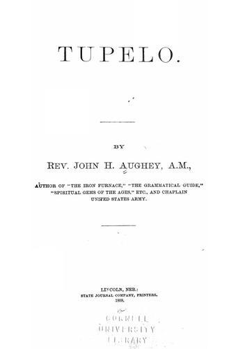 Download Tupelo