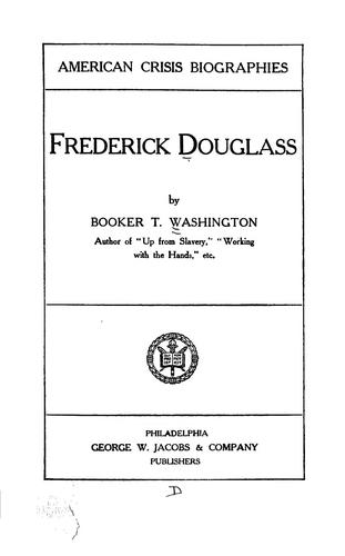 Download Frederick Douglass