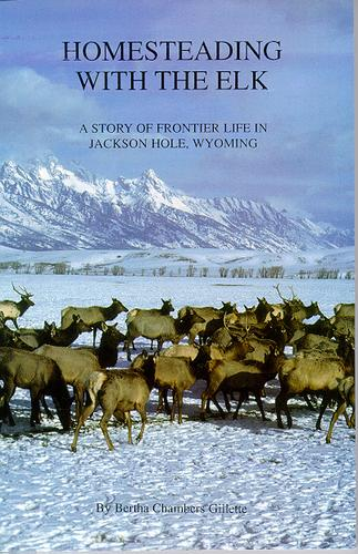 Download Homesteading with the elk