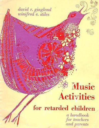 Image for Music Activities for Retarded Children