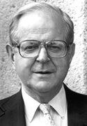 Photo of Robert Conquest