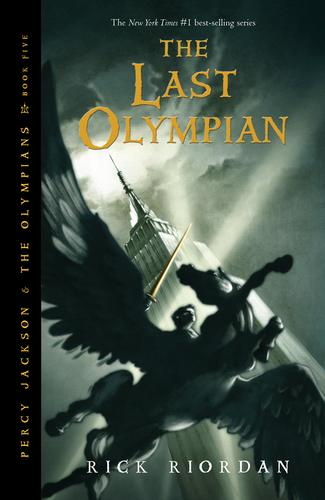 Download The last Olympian
