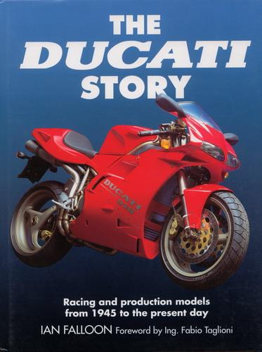 Download The Ducati story