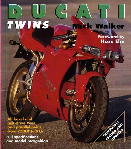 Download Ducati twins