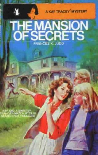 Download The Mansion of Secrets
