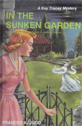 In the Sunken Garden