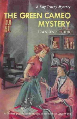 Download The Green Cameo Mystery