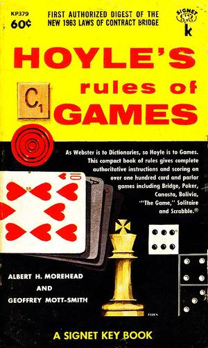 Download Hoyle's rules of games