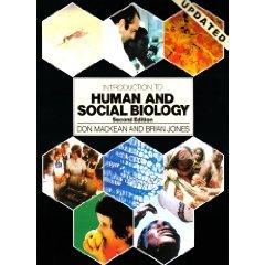 Download Introduction to human and social biology