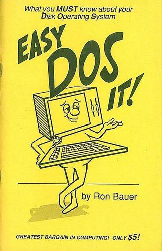 Download Easy DOS It!
