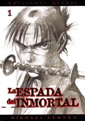 La Espada Del Inmortal. 1