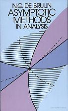 Asymptotic methods in analysis.