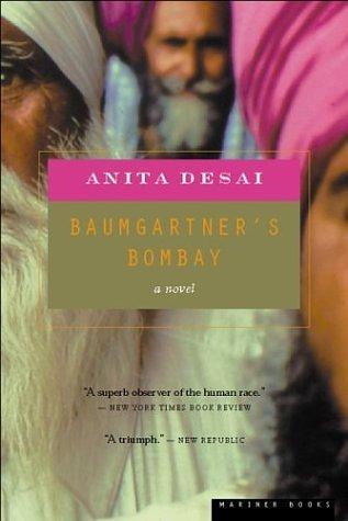 Download Baumgartner's Bombay