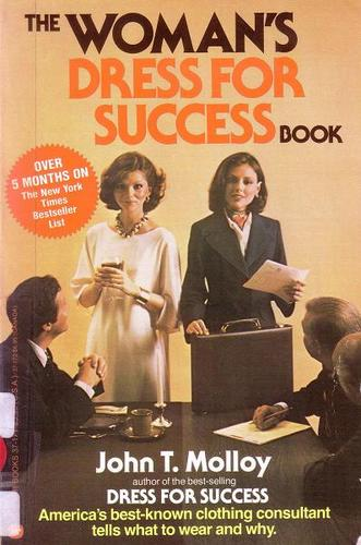 Download The Woman's Dress for Success Book