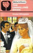 Unwilling bride.