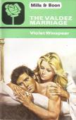 Download The Valdez marriage