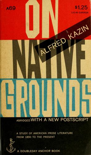 Download On native grounds
